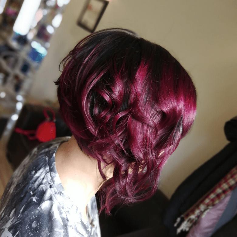 Fryzjer Pszczyna - modne kolory włosów
